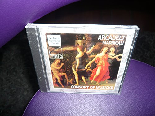 Arcadelt - Madrigals
