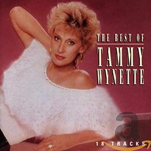 The Best Of Tammy Wynette By Tammy Wynette