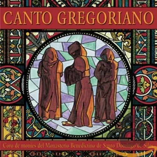 Canto Gregoriano By Maria Francisca Bonmati