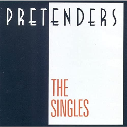 Pretenders - The Singles By Pretenders
