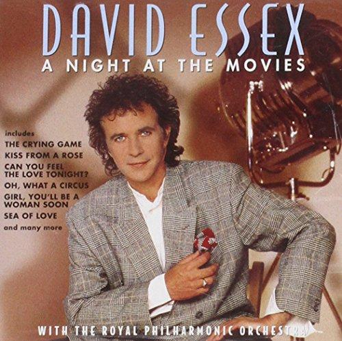 David Essex - Night at the Movies