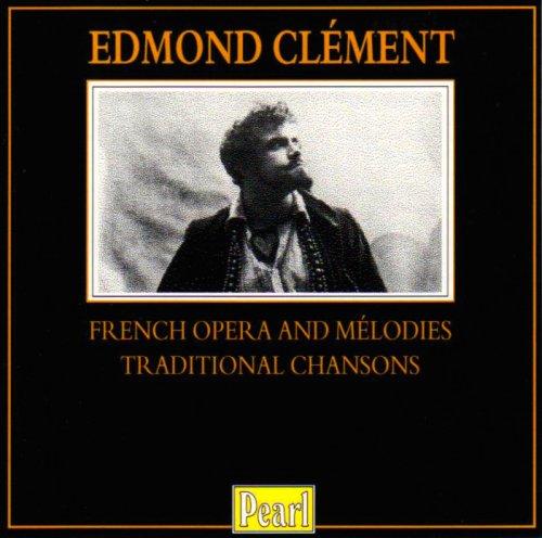 Edmond Clément (1867-1928)