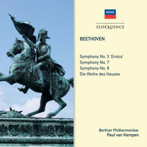 Beethoven - Orchestral Works