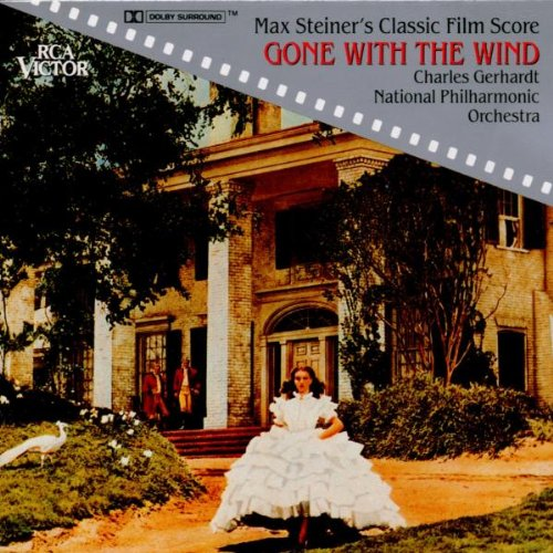 Charles Gerhardt - Gone With the Wind