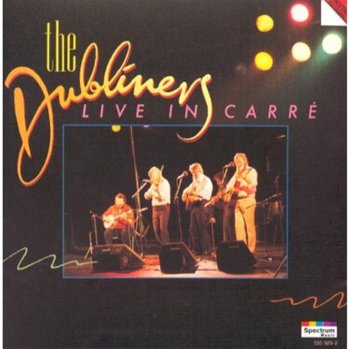 Dubliners, the - Dubliners Live in Amsterdam