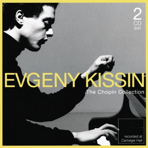 Evgeny Kissin - The Chopin Collection