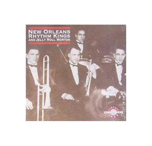 New Orleans Rhythm Kings - New Orleans Rythm Ki