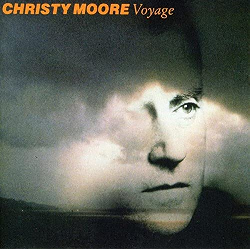 Christy Moore - Voyage