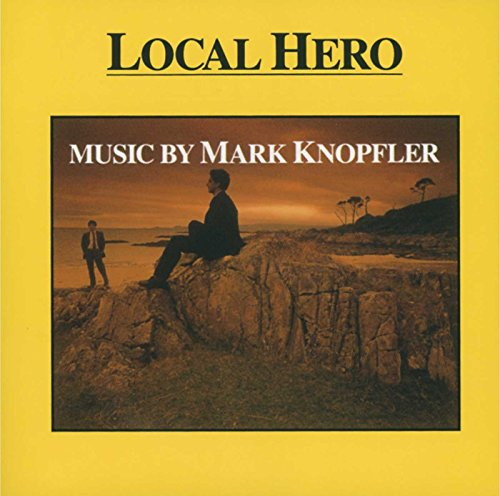 Mark Knopfler - Local Hero By Mark Knopfler