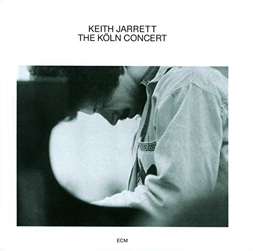 The Koln Concert By Keith Jarrett