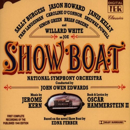 Showboat - First Complete Recording
