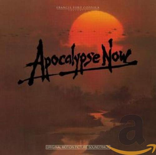 Apocalypse Now-O.S.T. - Apocalypse Now By Apocalypse Now-O.S.T.
