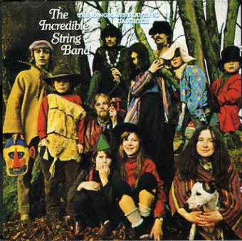 Hangman's Beautiful Daughter By The Incredible String Band