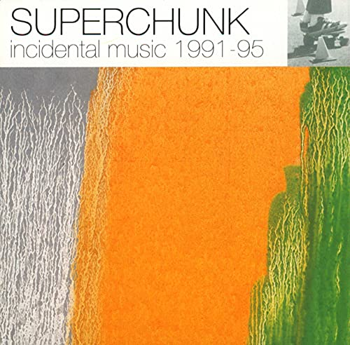 Superchunk - Incidental Music