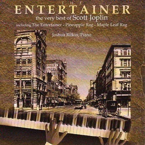 The Entertainer - The Very Best of Scott Joplin