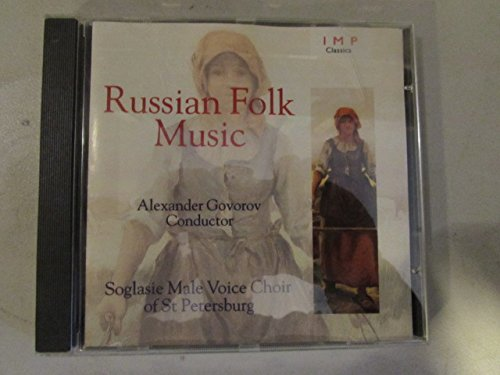 Govo - Russian Folk Music By Govo