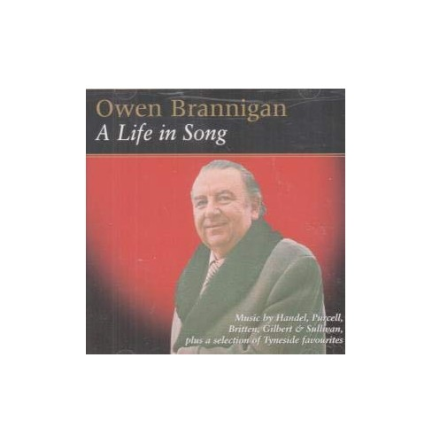 Owen Brannigan - Owen Brannigan; A Life in Song