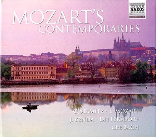 Mozart's Contemporaries
