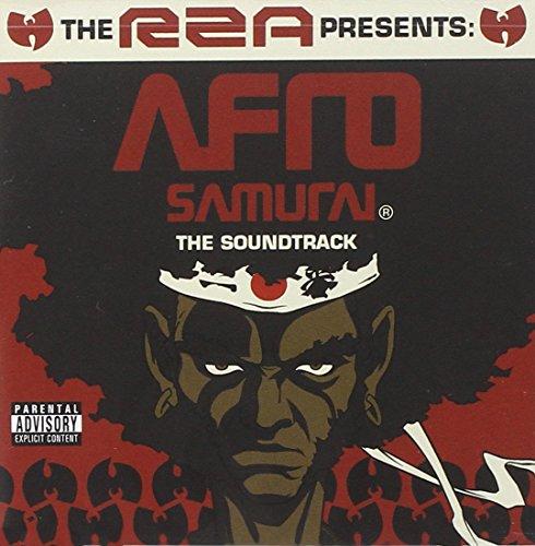 Original Soundtrack - Afro Samurai (Rza) By Original Soundtrack