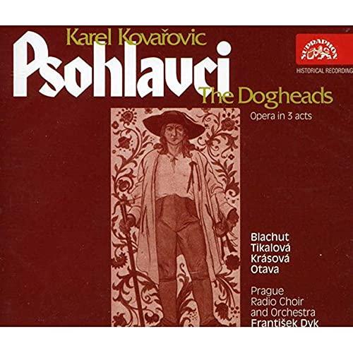 Kovarovic: The Dogs' Heads