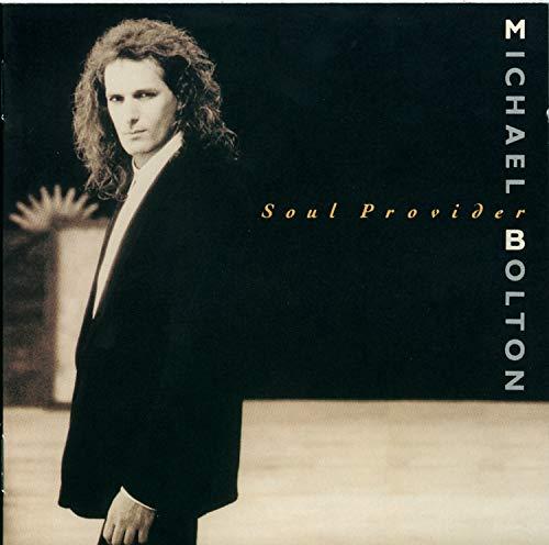 Michael Bolton - Soul Provider By Michael Bolton