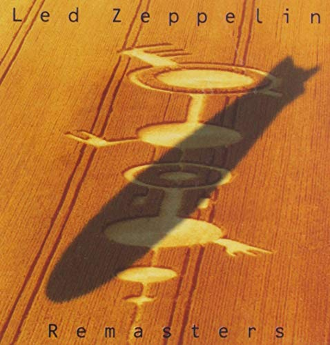 Led Zeppelin - Remasters By Led Zeppelin