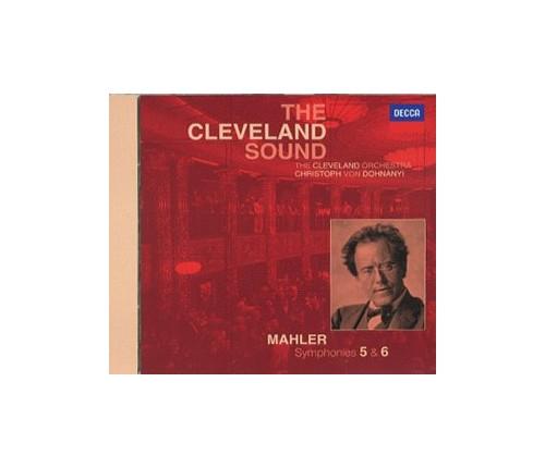 Mahler: Symphonies Nos 5 & 6