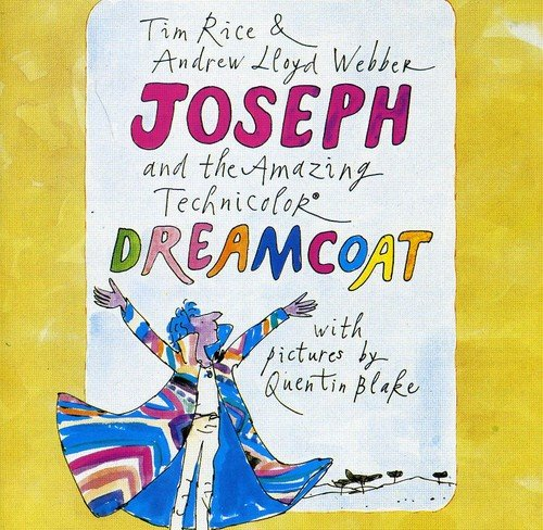 Various Artists - Joseph and the Amazing Technicolour Dreamcoat