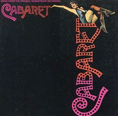 Joel Grey - Cabaret By Joel Grey
