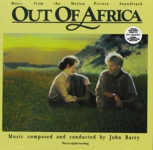 Soundtrack - Out Of Africa By Soundtrack