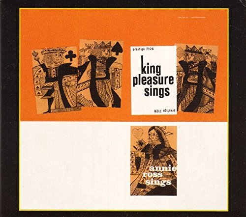 King Pleasure - Annie Ross Sings