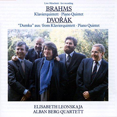 Brahms/Dvorák: Chamber Works