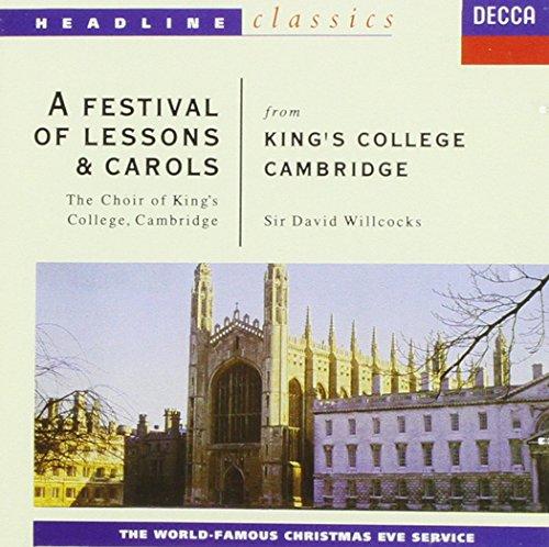 Various Artists - A Festival of Carols