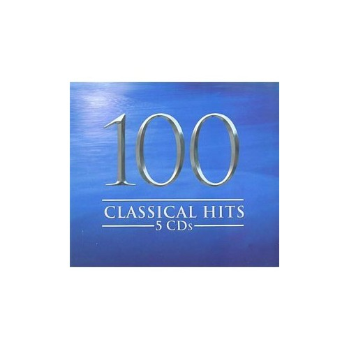 100 Classical Hits By Various Composers