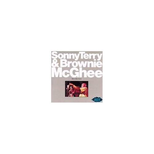 Sonny Terry - Back to New Orleans