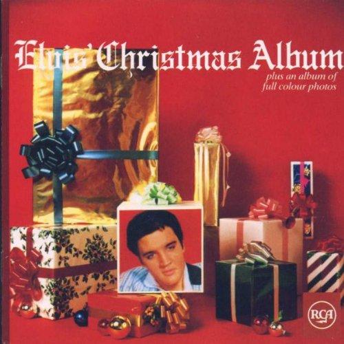 Elvis Presley - Elvis Christmas Album By Elvis Presley