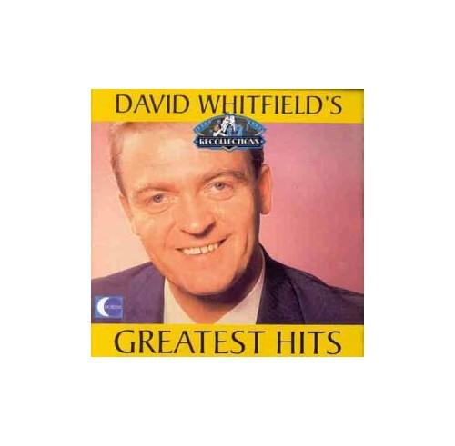 David Whitfield - Greatest Hits