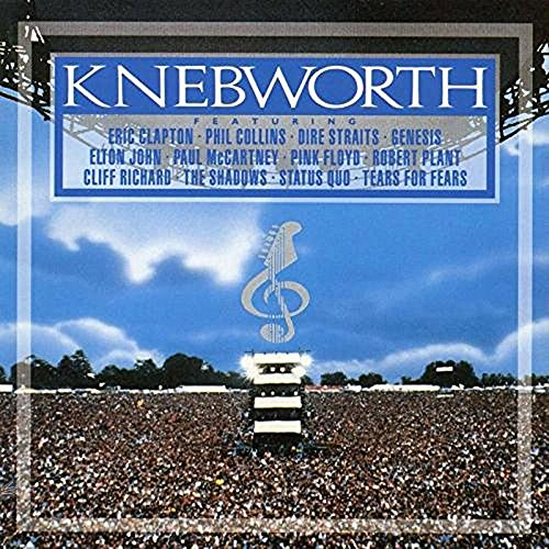 Status Quo - Knebworth: The Album
