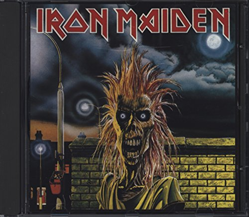 Iron Maiden - Iron Maiden By Iron Maiden