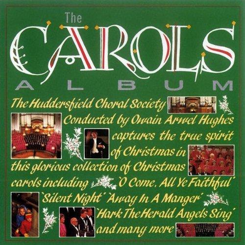 David Bell - The Carols Album
