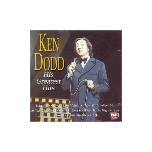 Ken Dodd - Ken Dodd Greatest Hits