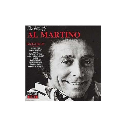 Martino, Al - The Hits Of Al Martino