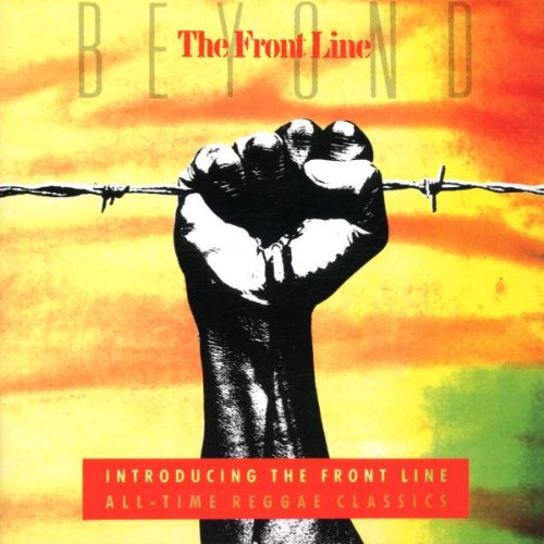 Various - Beyond the Front Line By Various