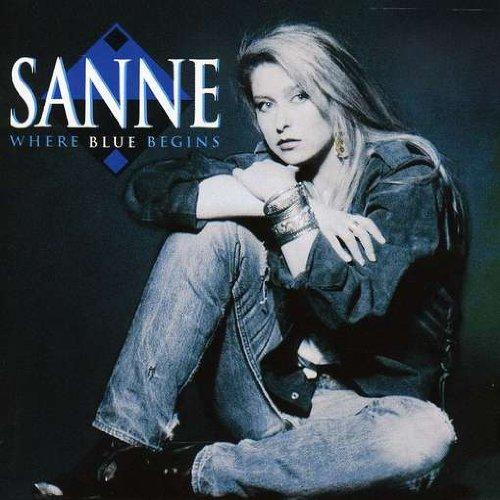 Sanne Salomonsen - Where Blue Begins