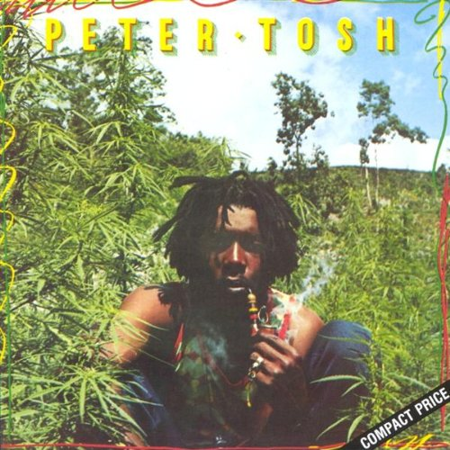 Tosh, Peter - Legalise It By Tosh, Peter