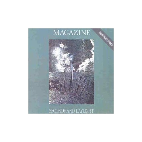 Magazine - Secondhand Daylight By Magazine