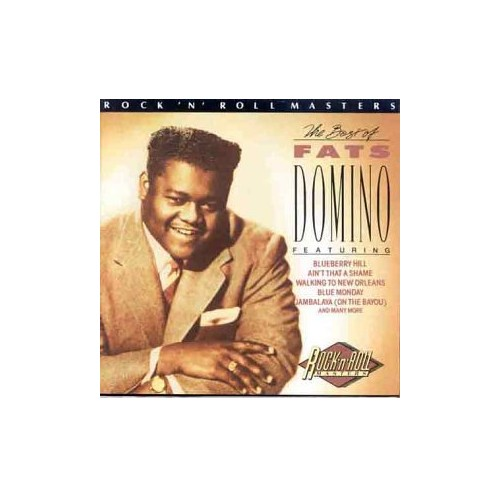 Domino, Fats - The Best Of Fats Domino