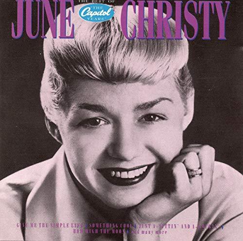 June Christy - June Christy (CD)