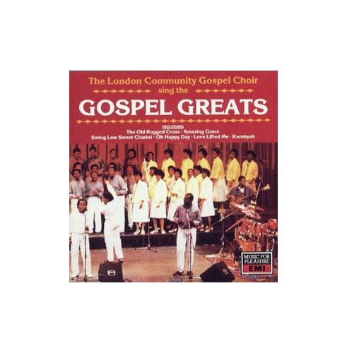 London Community Gospel Choir - Gospel Greats