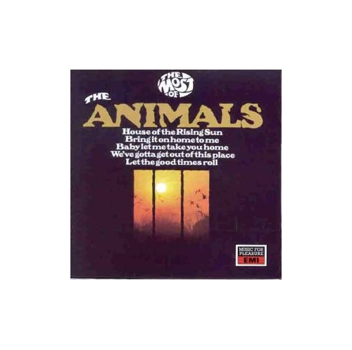 Animals - The Most Of The Animals